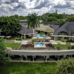 ILALA LODGE HOTEL ENHANCES GUEST EXPERIENCE WITH NEW PLUNGE POOL AND POOLSIDE LOUNGE
